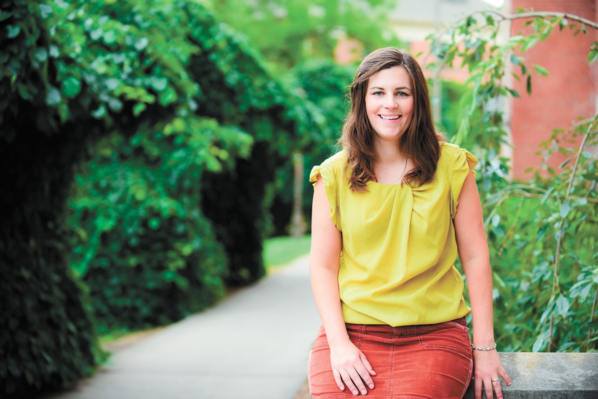 Ryanne Pilgeram's new book offers a cautionary tale of one town's struggle against the backdrop of local, regional, national and even international forces. - COURTESY PHOTO