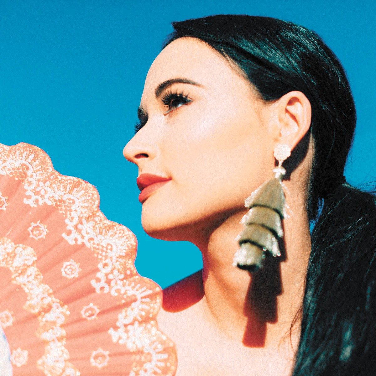 Kacey Musgraves delivered the author's fave album since 2017.