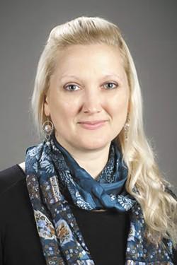 Leda Kobziar