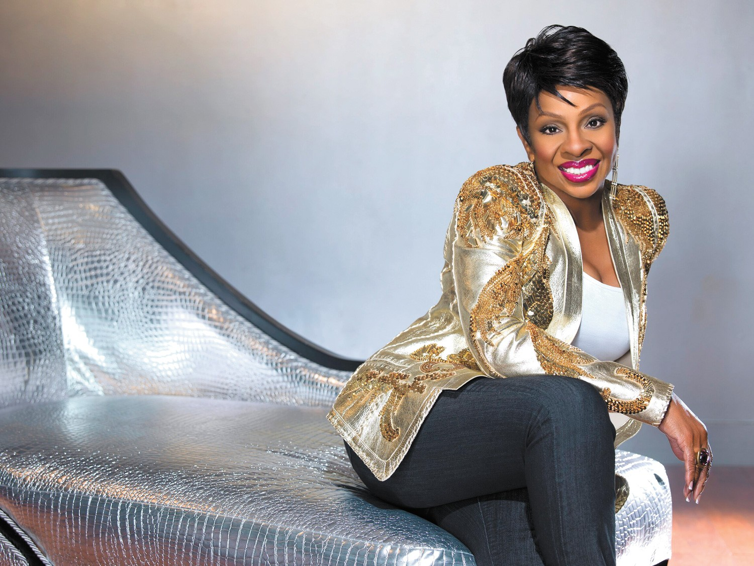 Gladys Knight brings a touch of classy R&B to Sandpoint.