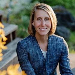 Former HR director Amber Richards - LINKEDIN PHOTO