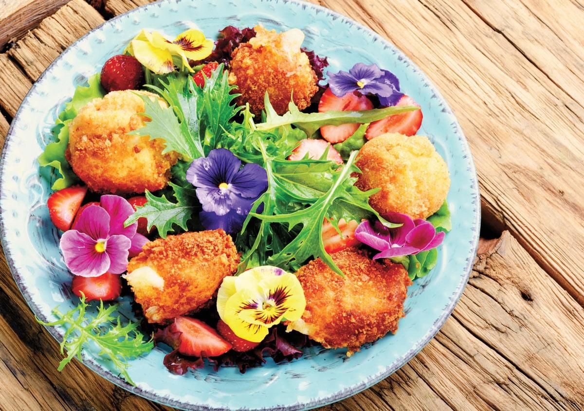 Inlander Restaurant week runs from Aug. 19-28.