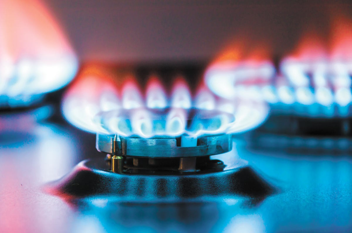 As governments work to reduce greenhouse gas emissions, some are looking at bans on natural gas hookups in new construction.