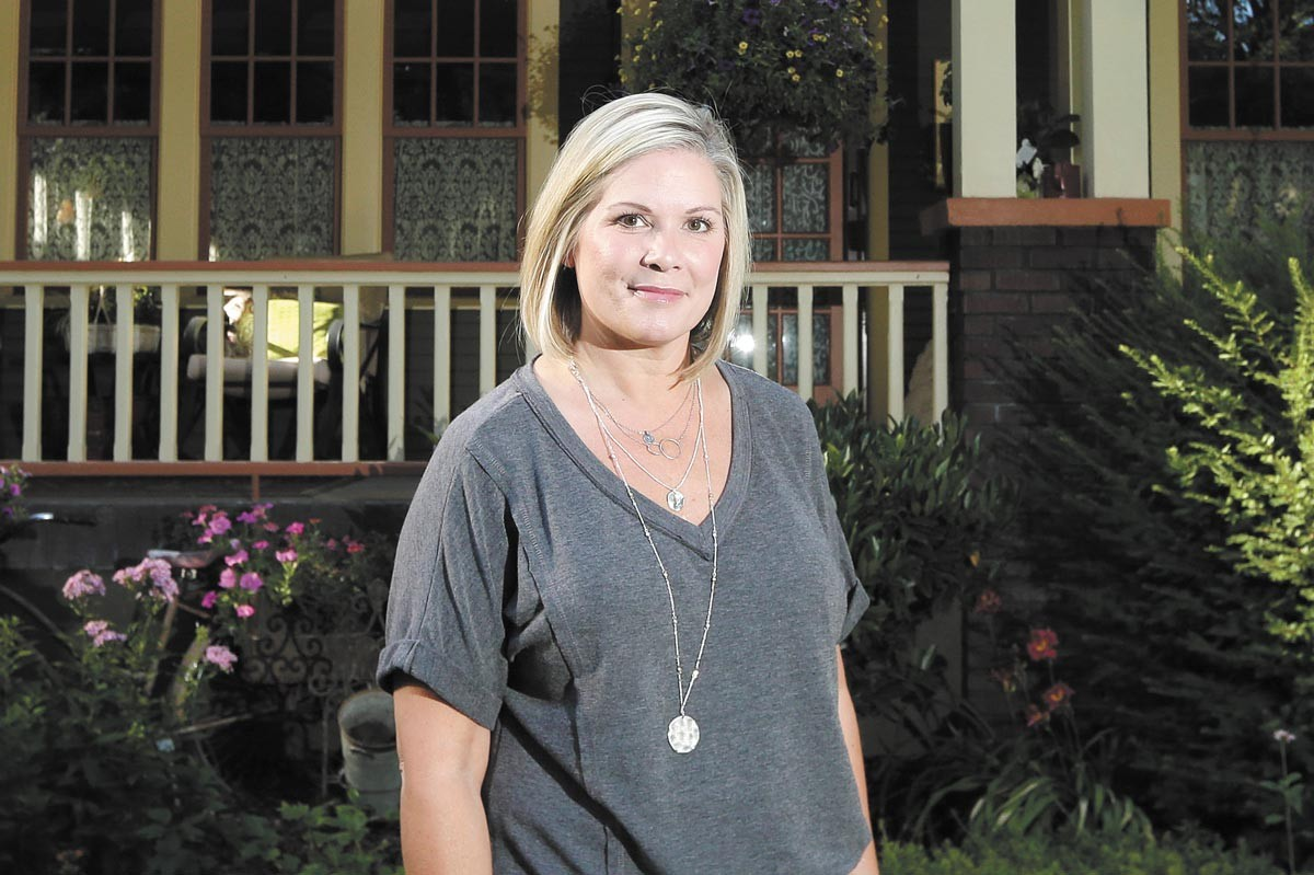 Historic Preservation Officer Megan Duvall has been fighting for a permanent second employee in her department since at least 2018. - YOUNG KWAK PHOTO