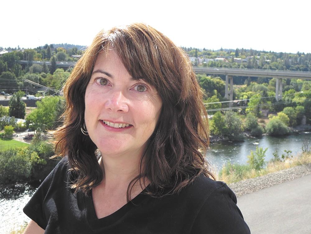 Anne McGregor is the editor of InHealth. Email her at annem@inlander.com
