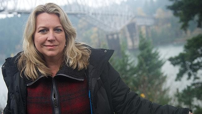 Northwest author Cheryl Strayed comes to the YWCA Women of Achievement luncheon in October.