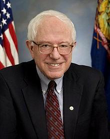 Spokane likes Bernie more than Hillary