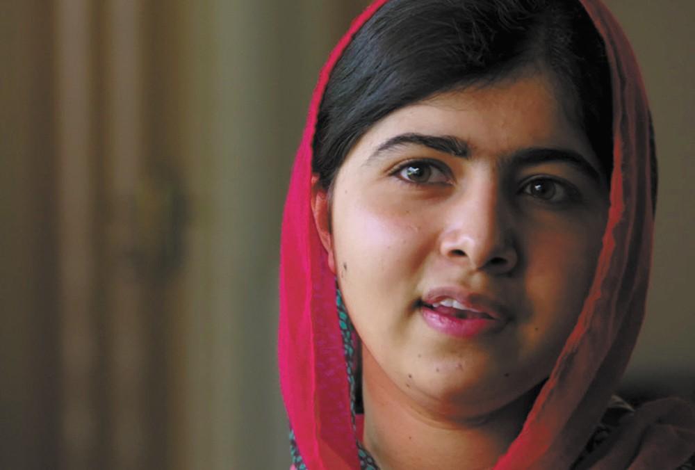 He Named Me Malala is more marketing tool than true documentary.