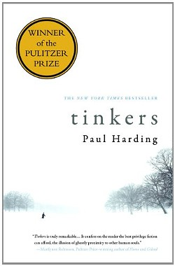 Harding, author of 2010's Pulitzer winner in fiction, reads this coming spring.