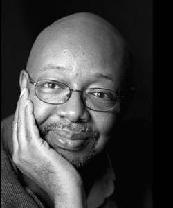 Leonard Pitts, Jr. just released his third novel, Grant Park.