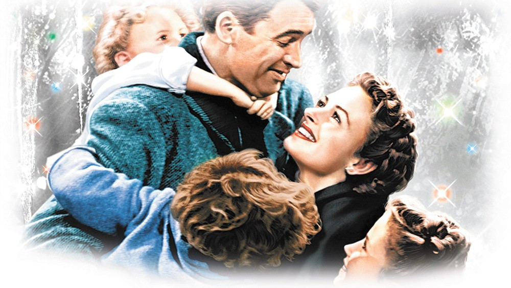 It's a Wonderful Life gets the radio-play treatment this season.