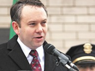 Mayor Condon facing stiff criticism for handling of sexual harassment allegations.