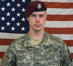 "The Bowe Bergdahl story is the subject of the new season of ""Serial."""