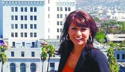 Former Spokane police spokesperson Monique Cotton