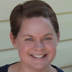Assistant  City Attorney Erin Jacobson played a pivotal role in the way the city handled concerns about former police Chief Frank Straub, but has declined to participate in the independent investigation. - LINKEDIN PHOTO