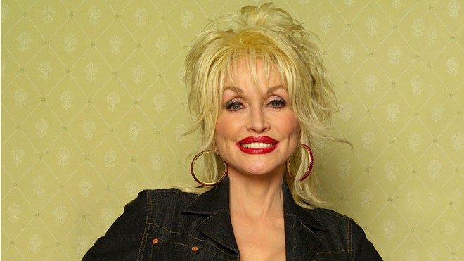 Country royalty Dolly Parton comes to Airway Heights in September.