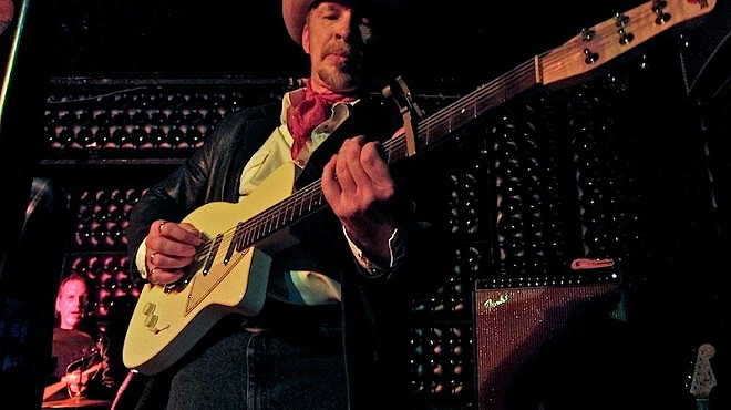 Believe it — Dave Alvin, a masterful songwriter and guitarist, will deliver one of the best shows of the summer in Spokane.