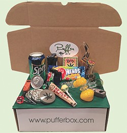 Subscription boxes aren't just for Fruit of the Month clubs anymore.