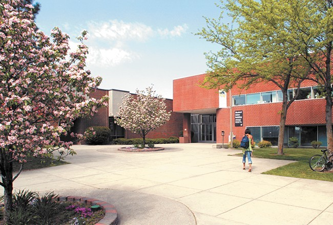 Community Colleges of Spokane is facing budget cuts of up to 10 percent