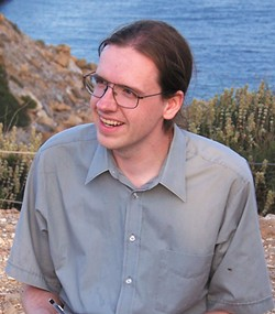 Matthew Hedman