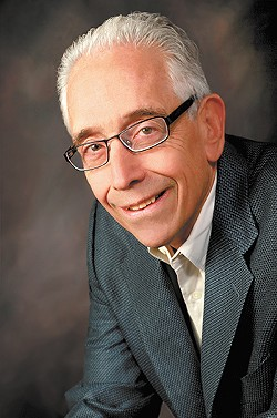 Robert Maurer is a Spokane psychologist, consultant and author of Mastering Fear.