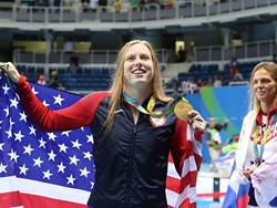 Lilly King