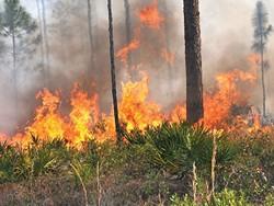 Wildfires are surrounding Spokane