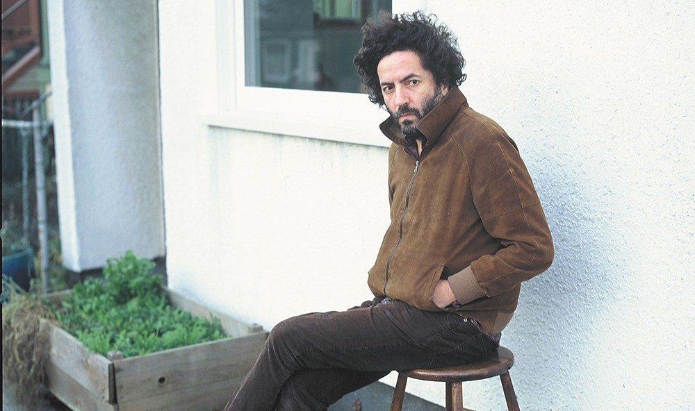 Singer-songwriter Dan Bejar will fight through his nerves to play his upcoming solo show in Spokane.