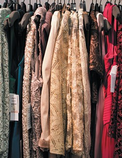 Find dresses in every color and style at Audrey's. - EMMA ROGERS