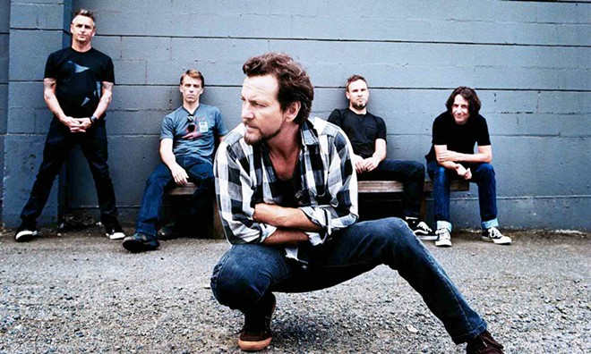 Pearl Jam is pretty much guaranteed to be inducted into the Rock and Roll Hall of Fame in 2017.