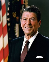 Does Obama trump Reagan?