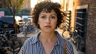 Alia Shawkat is wonderful in TBS's new dramedy.