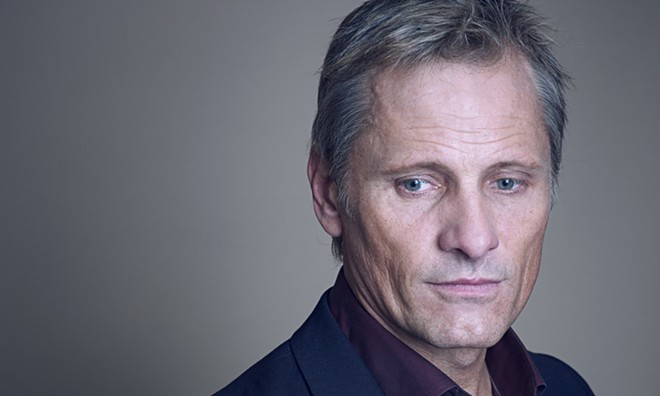 Actor Viggo Mortensen is hosting two benefit screenings of Captain Fantastic and Q&As about the film in Sandpoint this week.