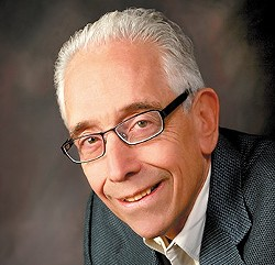 InHealth lifestyle coach Dr. Robert Maurer