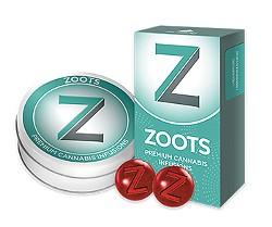 Zoots brand lozenges