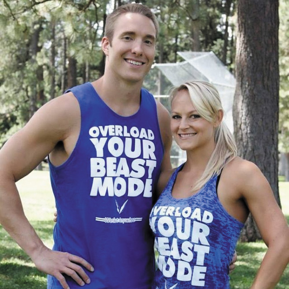 The Rundles: Justin and Jessica