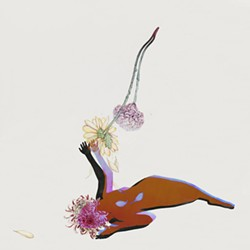Future Islands' next record The Far Field is out April 7.