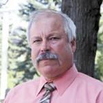 Former Spokane Street Director Mark Serbousek.