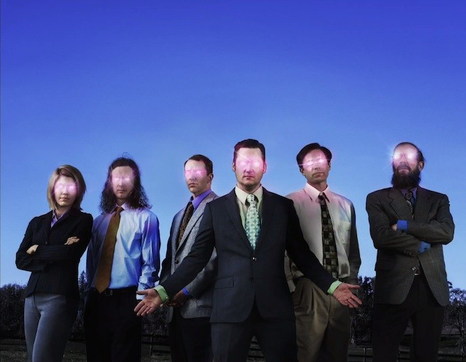 Modest Mouse is heading to Spokane in May.