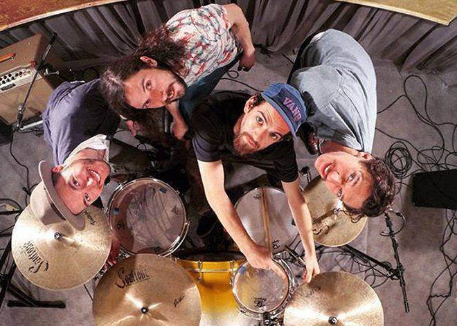 The Sextones headline a show Wednesday at The Observatory.