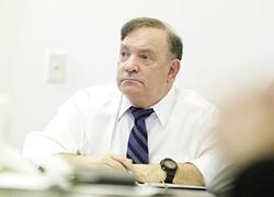 Spokane County Prosecutor Larry Haskell - YOUNG KWAK