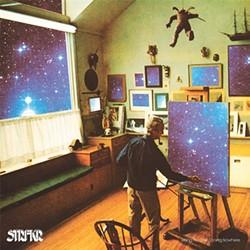 Being No One, Going Nowhere , STRFKR's fourth studio album.