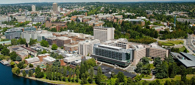 University of Washington Medical School - UW PHOTO