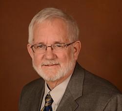 Spokane Valley councilman Ed Pace
