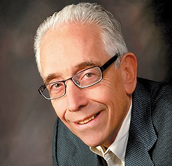 Robert Maurer is a Spokane psychologist, consultant and author.