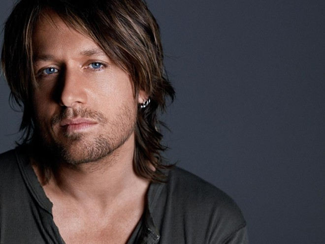 Keith Urban headlines Northern Quest Resort & Casino on Friday, Aug. 18.