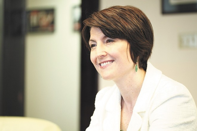 Rep. Cathy McMorris Rodgers penned a defense of Trumpcare in the Washington Post.