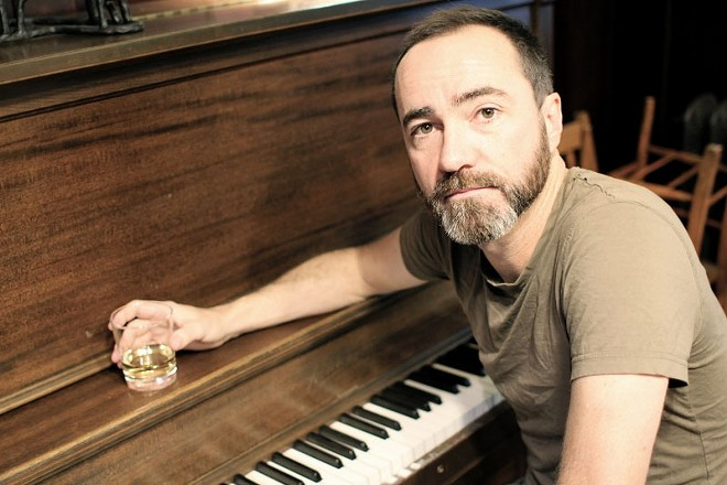 The Shins, aka James Mercer and whoever he brings with him, play the Knitting Factory on Sept. 24.