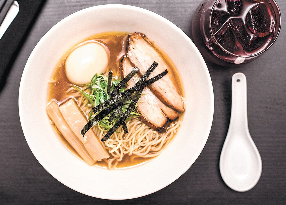 Umami Ramen brings new flavor to Coeur d'Alene.