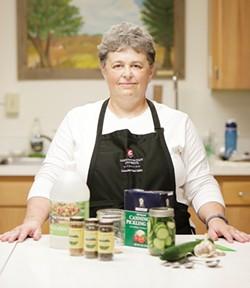 WSU'S Anna Kestell